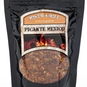 Mistr grilu Picante Mexico 150 g - Gril-Zahrada.cz