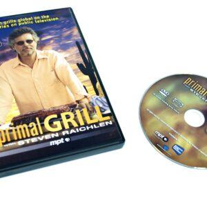 Primal Grill 3 - DVD - Gril-Zahrada.cz